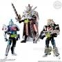 Sodo Kamen Rider Brave PB Ltd Ver Ltd