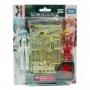 Microman Rei Ayanami & Asuka Langley Plug Suit Set
