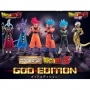 HG Dragonball Z God Edition Ltd