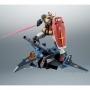 Robot Spirits RX-78-2 Gundam & G-Fighter Ver A.N.I.M.E. RTC Ltd
