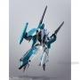 Hi-Metal R VF-2SS Valkyrie II + SAP Nexx Gilbert Custom