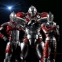 HG Ultraman Set 02 Ltd