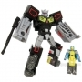 Transformers Legends LG28 Rewind & Nightbeat