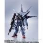 Metal Robot Spirits Providence Gundam Ltd
