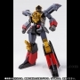 Super Robot Chogokin Black Mightgaine Ltd