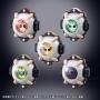 Ganma Eyecon Set Movie Ver Ltd