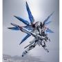 Metal Build Strike Freedom Gundam