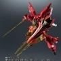 Robot Spirits Side MS Sinanju Real Marking Ver Ltd Pre-Order