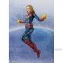 S.H. Figuarts Captain Marvel