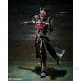 SIC 70 Kamen Rider Wizard Flame Style