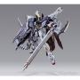 Metal Build Crossbone Gundam X1 Full Cloth Tamashii Ltd