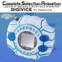 Complete Selection Animation Digivice Tri Memorial Ltd Pre-Order