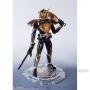 S.H. Figuarts Kamen Rider Gaim Orange Arms 20 KR Kicks Ver