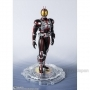 S.H. Figuarts Kamen Rider 555 20 KR Kick Ver