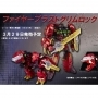 Transformers Generations Fireblast Grimlock Ltd