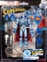 Microman Superman #3 Cyborg Superman