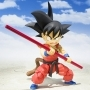 S.H. Figuarts Son Goku Childhood Ver.