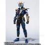 S.H. Figuarts Kamen Rider Cross-Z Ltd Pre-Order