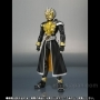 S.H. Figuarts Kamen Rider Wizard (Land Style) WebShop Ltd Pre-Or