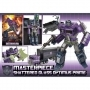 Transformers Masterpiece Shattered Glass Optimus Prime Ltd Pre-O
