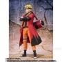 S.H. Figuarts Naruto Uzumaki Sage Mode Complete Ver Ltd Pre-Orde
