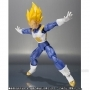 S.H. Figuarts Super Saiyan Vegeta Premium Color Ed Ltd