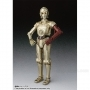 S.H. Figuarts C-3PO The Force Awakes Ltd