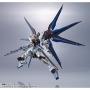 Metal Robot Spirits Side MS Strike Freedom Gundam