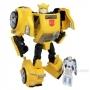 Transformers Legends LG54 Bumblebee & Exo Suit Spike
