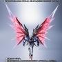 Metal Build Destiny Gundam Light Wings Option Set Ltd