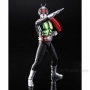 MG Figure-Rise 1/8 Kamen Rider 1 Special Plated Ver Ltd