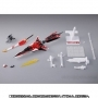 Metal Build Tactical Arms II L & Tiger Pierce Option Set Ltd