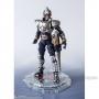 S.H. Figuarts Kamen Rider Blade 20 KR Kick Ver