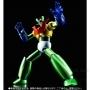 Super Robot Chogokin Mazinger Z Steel Jeeg Color Ltd