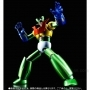 Super Robot Chogokin Mazinger Z Steel Jeeg Color Ltd