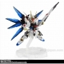 NXEDGE Style MS Unit Strike Freedom Gundam (Re:Color)