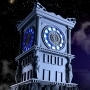 Saint Cloth Myth Fire Clock Of The Sanctuary Ltd Pre-Order