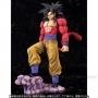 Figuarts Zero EX Super Saiyan 4 Son Goku Ltd