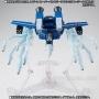 Hi-Metal R Super Valkyrie Missile Effect Set Ltd