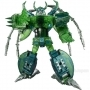 Transformers Encore Unicron Micron Assembly Color