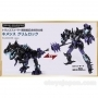 Transformers Movie 4 Nemesis Grimlock Ltd