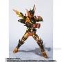 S.H. Figuarts Kamen Rider Cross-Z Magma Ltd