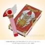 Card Captor Sakura Lip & Cheek Set Ltd