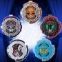 DX Ridewatch Special Set 2 Ltd