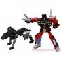 Transformers Masterpiece MP-15 Rumble & Ravage Pre-Order