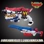 Gabugaburivolver & Gabugaburicalibur Ltd Pre-Order