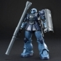 HG 1/144 MS-05 Zaku I Black Tri-Stars Ltd