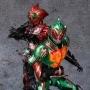S.H. Figuarts Kamen Rider Amazons Saigo No Shinpan Set Ltd Pre-O