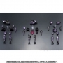 Saint Cloth Myth EX Broken Suplice Parts Set Ltd