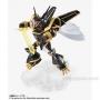 NXEDGE Style Digimon Unit Alphamon